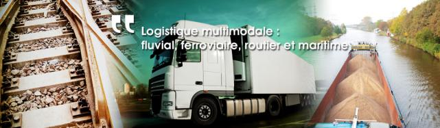 Le transport multimodal